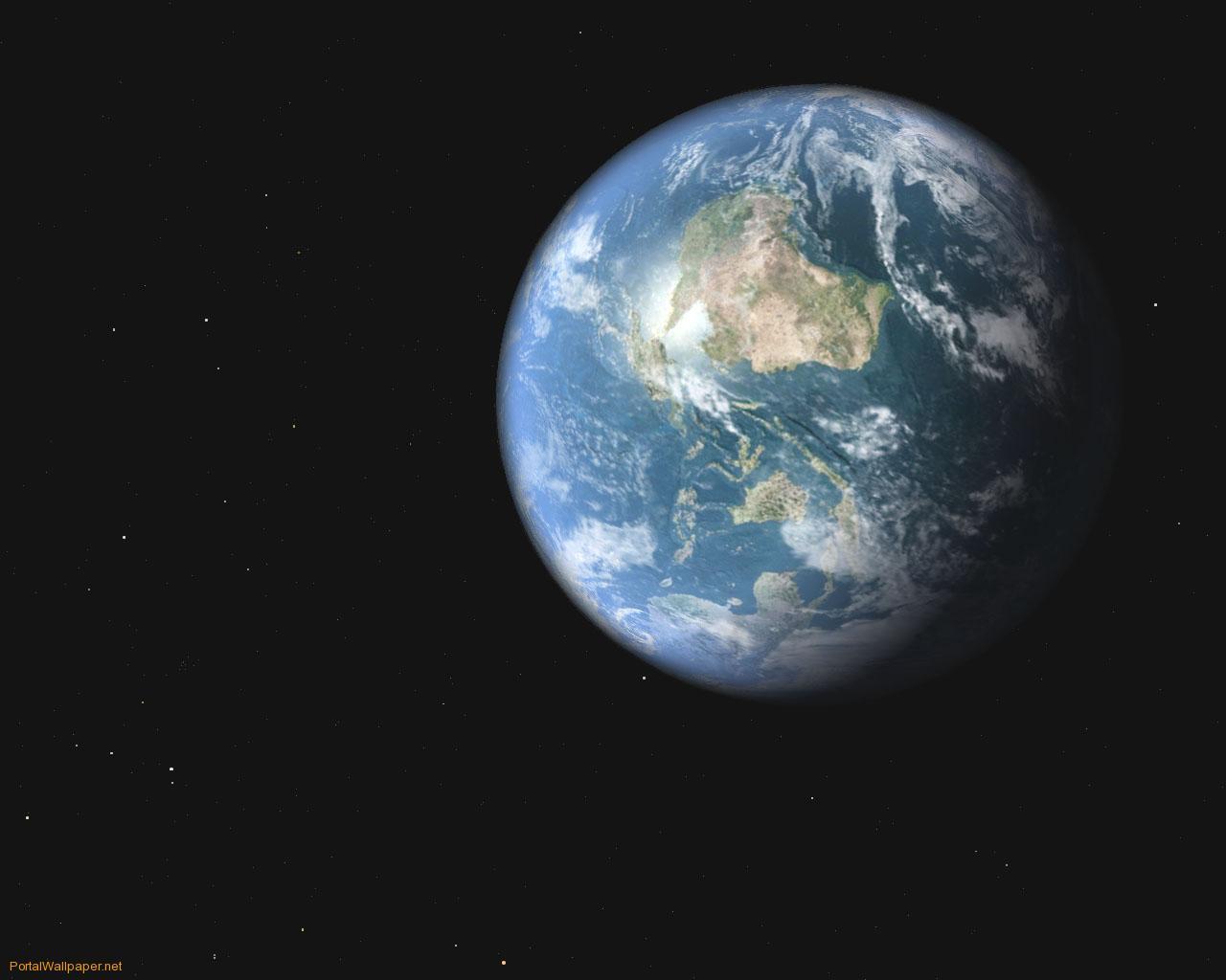 Informacion Sobre La Tierra