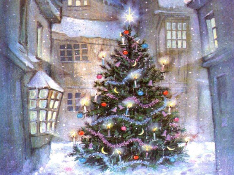 Navidad en todo el mundo!