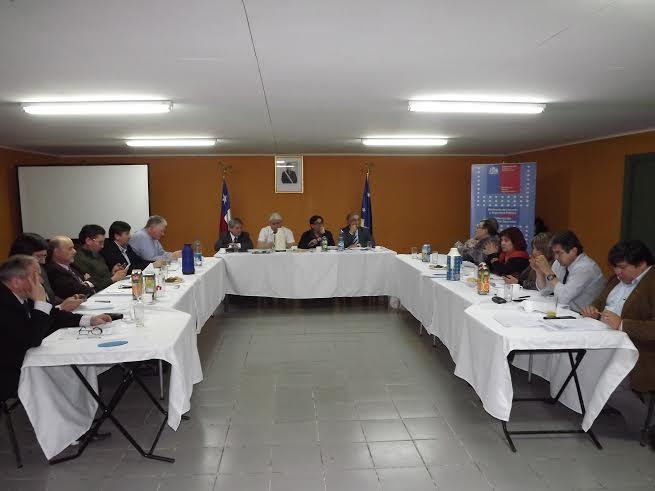 Importante inversión de más de 4.500 millones de pesos aprobó el Consejo Regional para la provincia de Ultima Esperanza