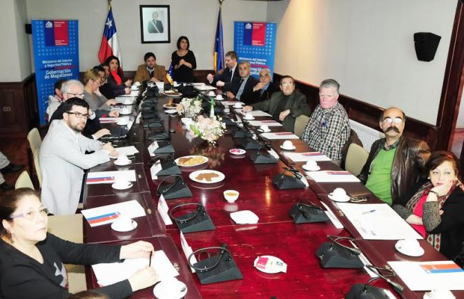 Consejo Ciudadano para el seguimiento del Plan Especial de Desarrollo de Zonas Extremas de Magallanes se constituyó hoy en Punta Arenas