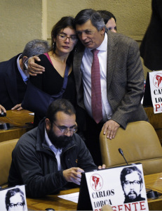 FOTO  : PABLO OVALLE ISASMENDI/ AGENCIAUNO