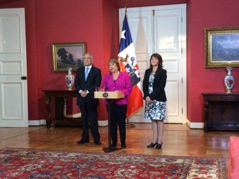 Bachelet-Muñoz