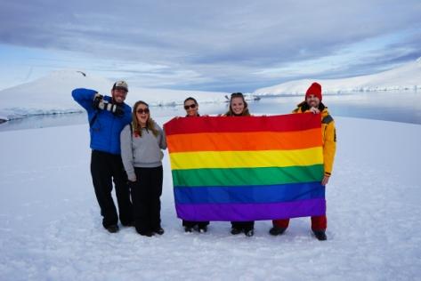 antarticagay