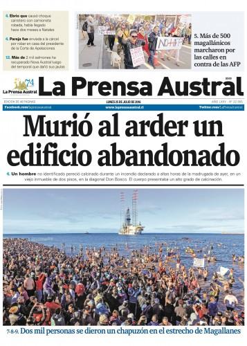 prensalunes